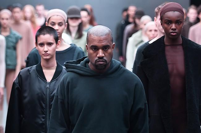 Kanye West Money Cautions