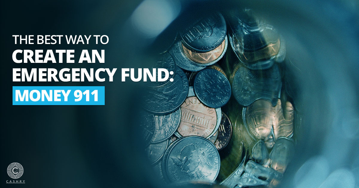 The Best Way to Create an Emergency Fund