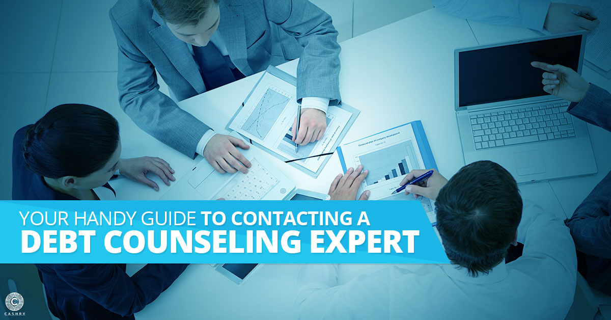 Your Handy Guy to Contacting a Debt Counseling Expert