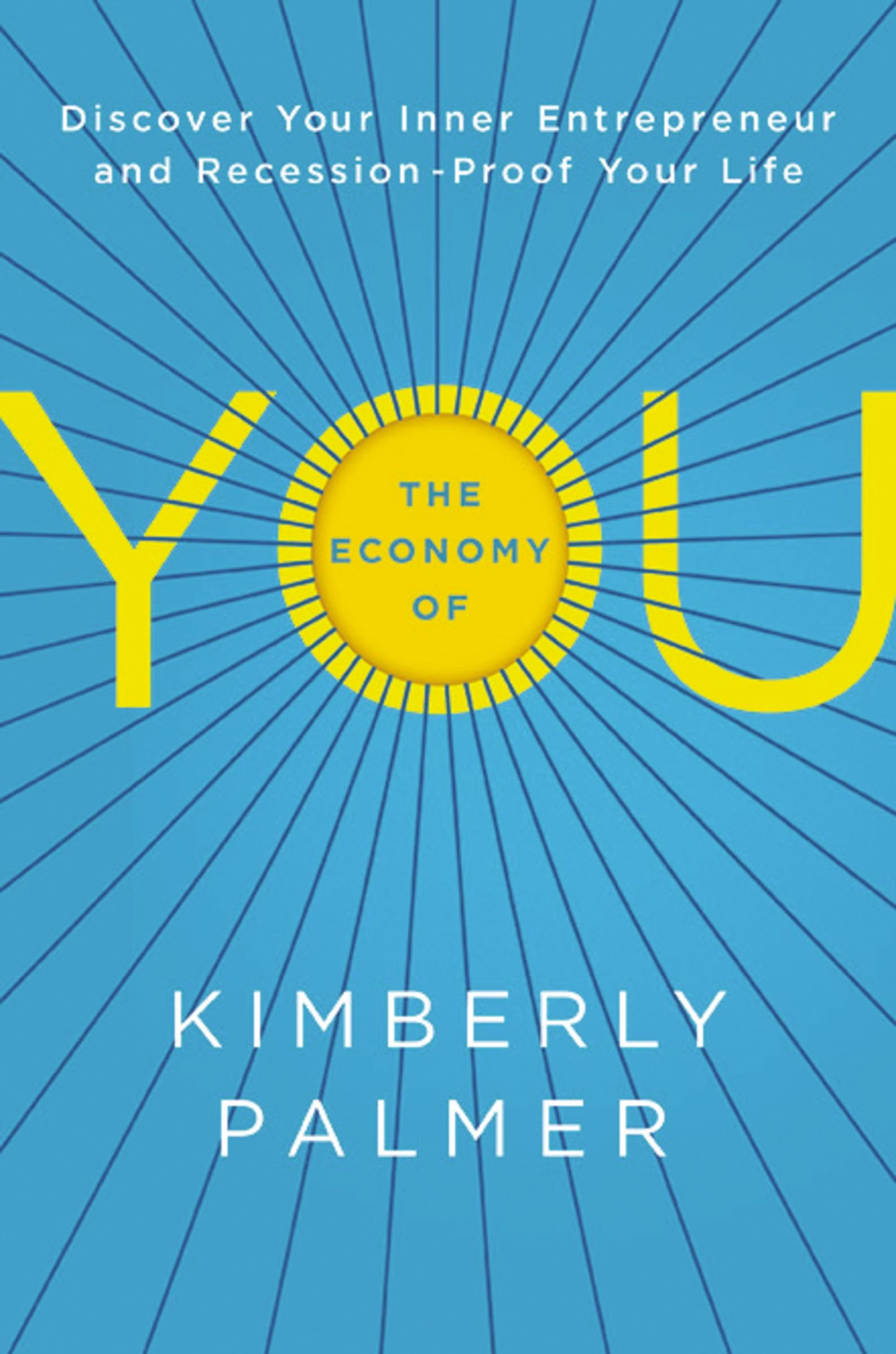 Book: The Economy of You