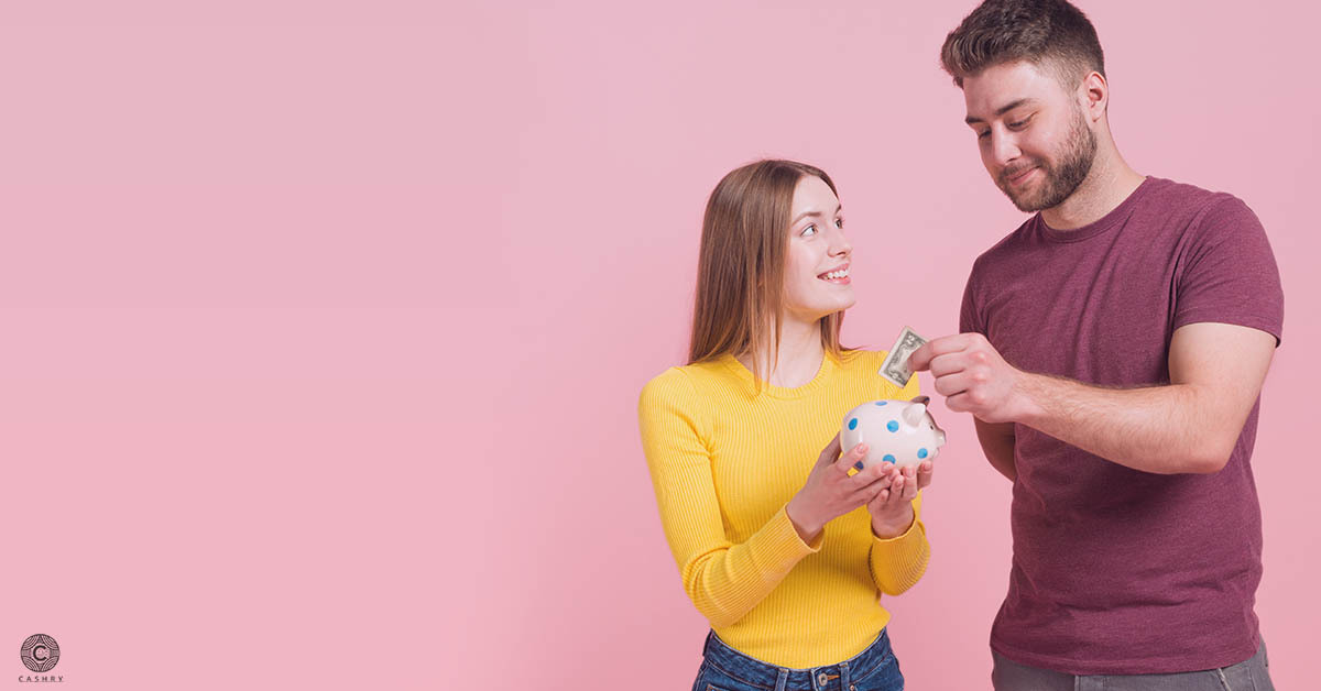 How to Overcome Money Struggles in Romantic Relationships