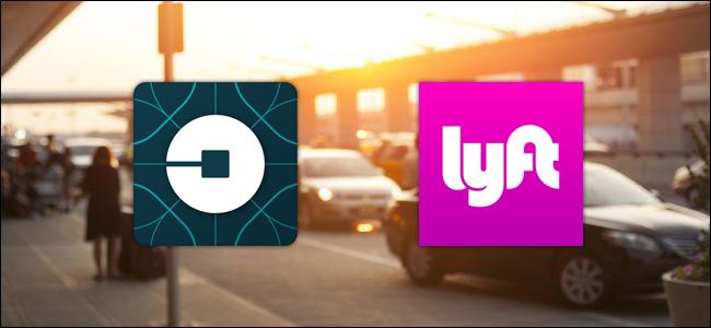 Uber & Lyft