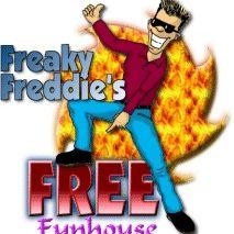 Freaky Freddies