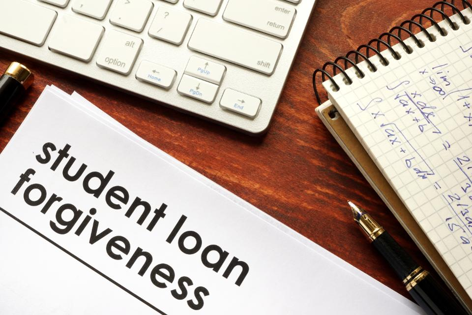 Student-Teacher Loan Forgiveness Program