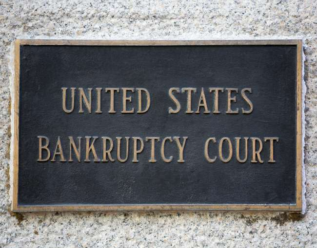 Federal Bankruptcy Court