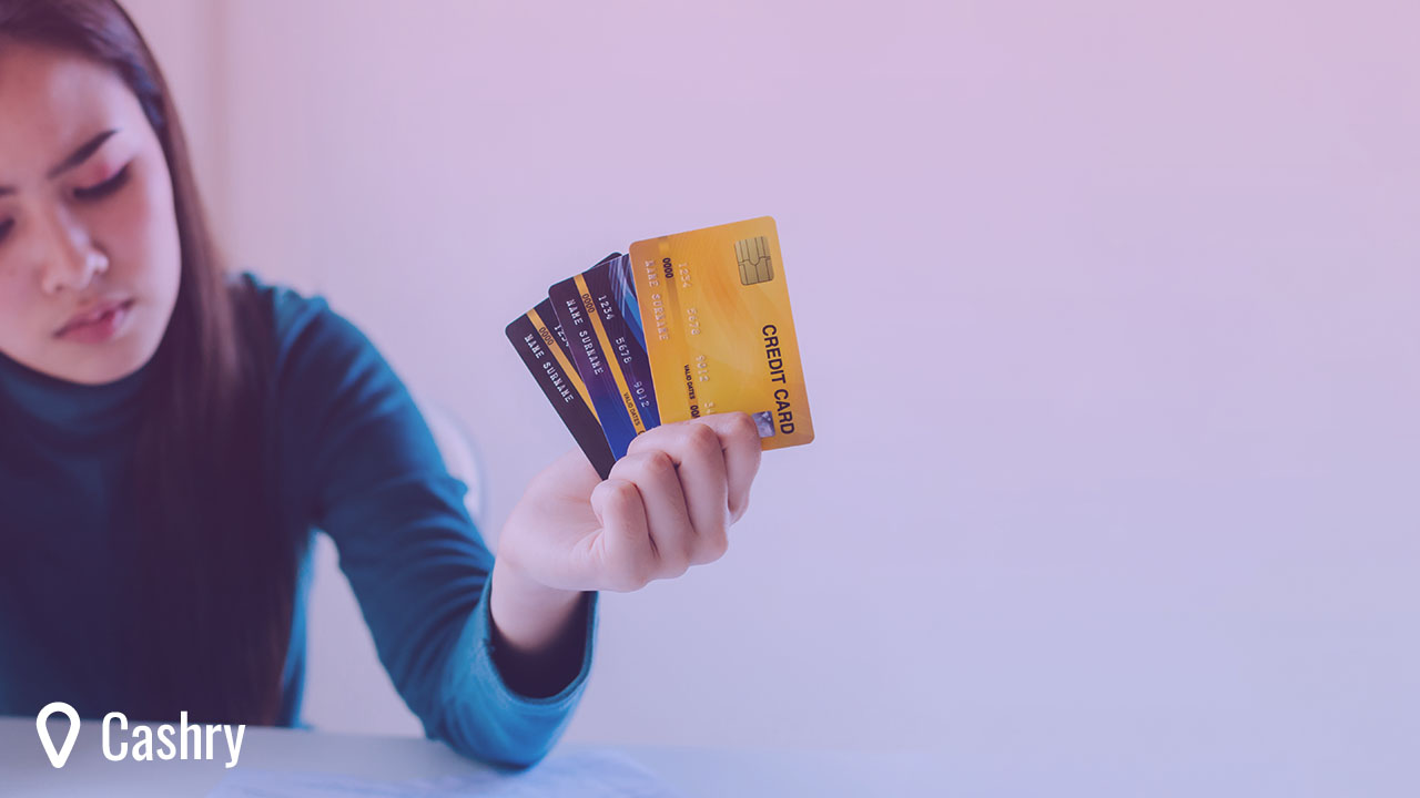 Best Credit Cards to Grow on for Young Adults