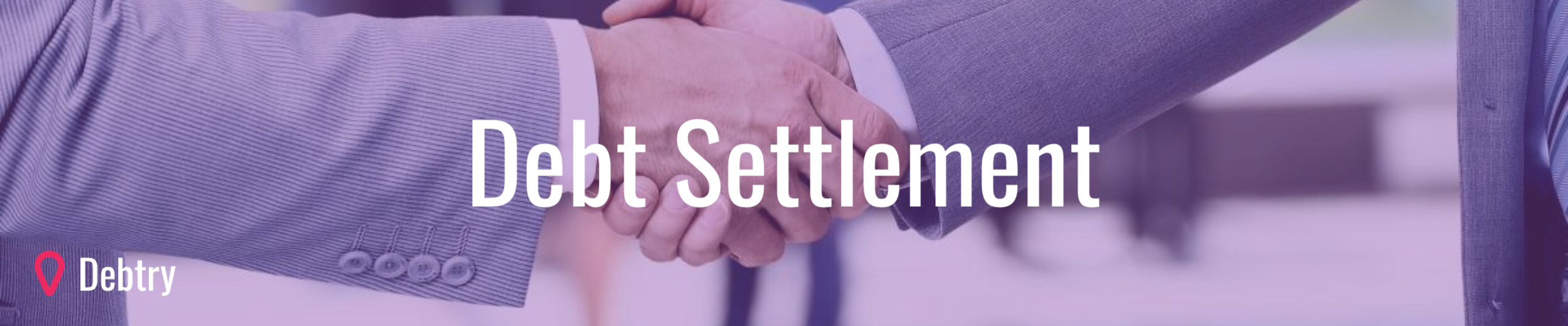 Debt Settlement on Debtry