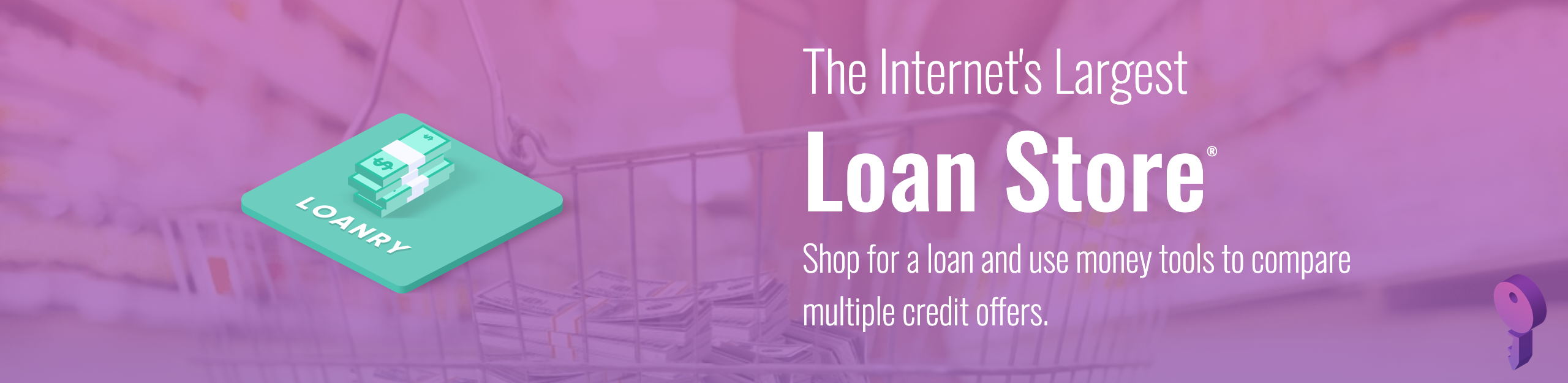 Loanry.com - Internet Largest Loan Store - Does not affect your credit score