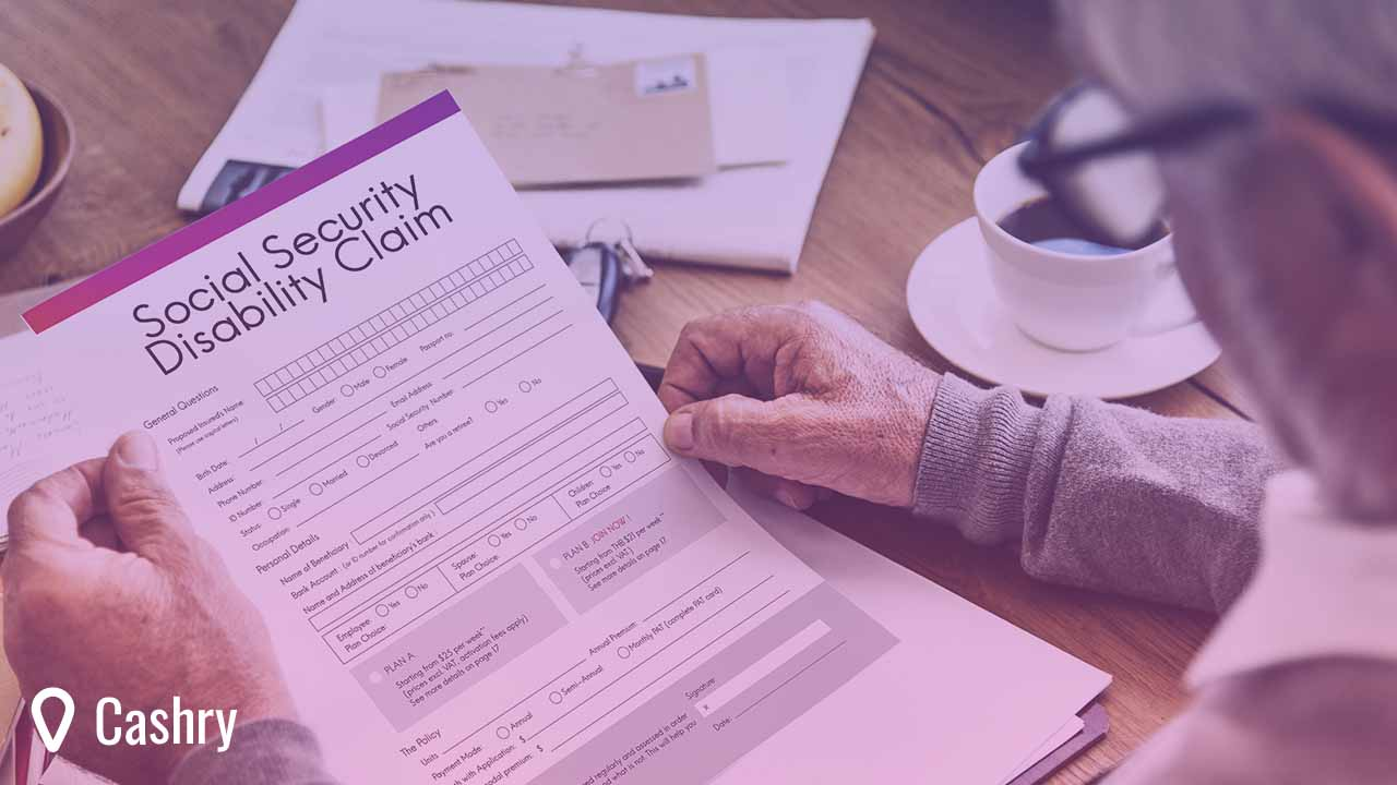 How to Get Cash Advance for Social Security Recipients